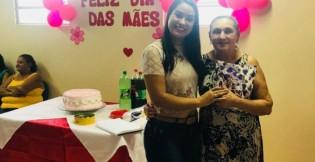 Equipe do PSF realiza festa em homenagem as mães do Povoado Alexandre