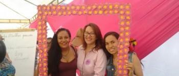 Prefeitura realiza programação especial no Dia Internacional da Mulher