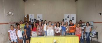 Tainá Veiga se reúne com artesãos e reafirma apoio a cultura canoense