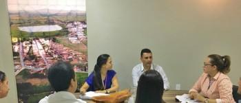 Prefeitura e Sebrae firmam parceria para fortalecer empreendedorismo em Lagoa da Canoa