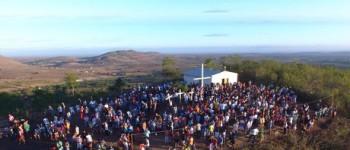 SEMANA SANTA Encenação da Paixão de Cristo movimentará Lagoa da Canoa na próxima sexta (19)