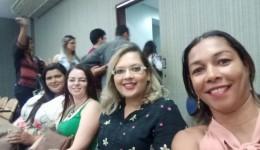Lagoa da Canoa participa de evento interestadual sobre direitos das crianças e adolescentes
