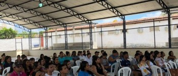 Contagem regressiva: Prefeitura e pré vestibular Canoa Cursos realizam Aulão Pré-Enem