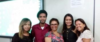 Técnicos da Saúde participam de treinamento sobre manuseio do banco de dados do SIPNI