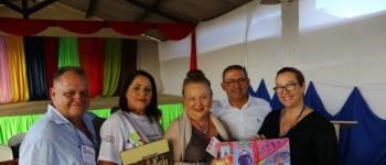 Homenagens marcam o II Encontro Cultural de Lagoa da Canoa