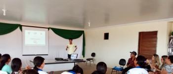 Profissionais da Atenção Básica participam de treinamento sobre testes rápidos de arboviroses