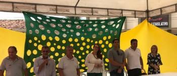 Programa Terra Arada para Todos é lançado em Lagoa da Canoa
