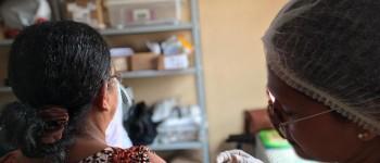 Influenza: Lagoa da Canoa alcança a maior cobertura vacinal dos últimos 10 anos