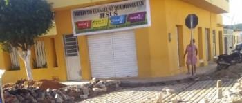 Tapa buracos: Prefeitura inicia mais uma etapa de recuperação de vias