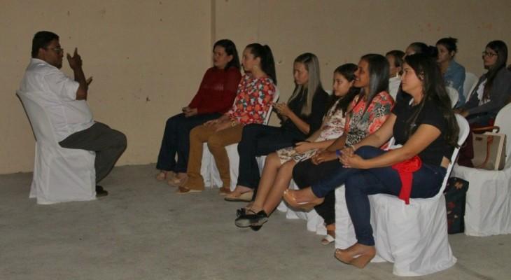 Prefeitura investe na educação inclusiva e implanta curso de Libras