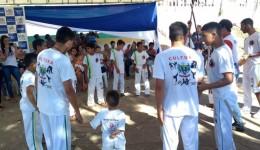 Prefeitura na Comunidade leva ações itinerantes à população de Lagoa da Canoa
